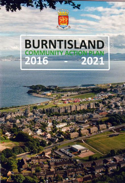Burntisland Community Action Plan